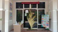 Kantor Pertanahan Kabupaten Maluku Tenggara.(wacananews.co.id/pas)