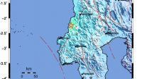 Gempa bumi mamuju tengah