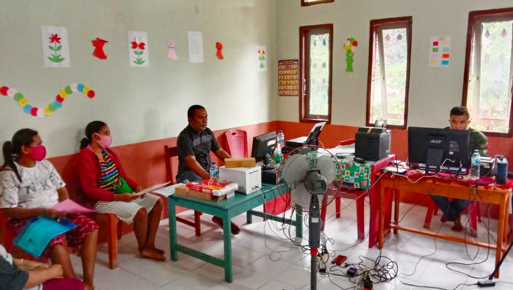 Disdukcapil Maluku tenggara