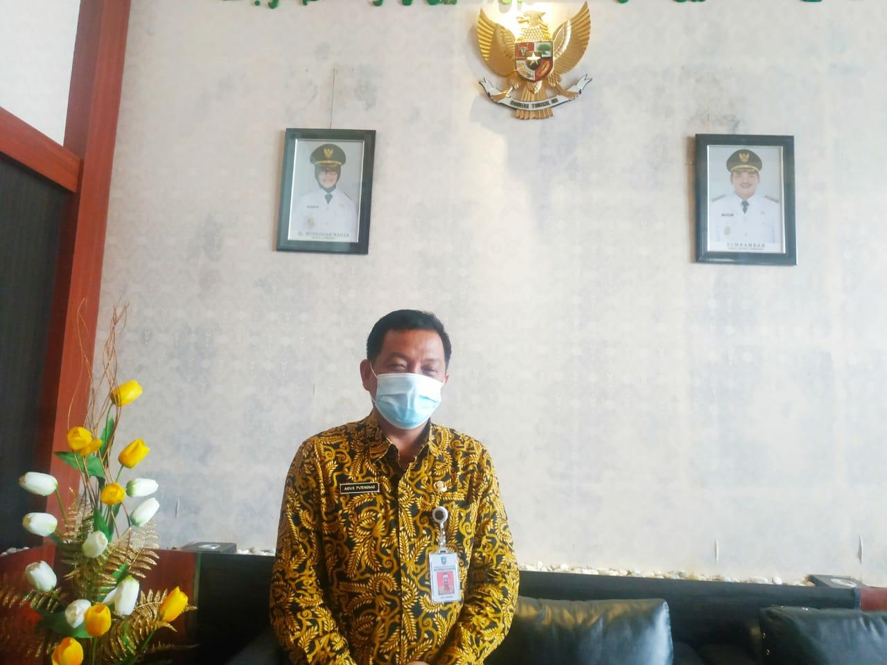 Pendidikan tatap muka di Jombang