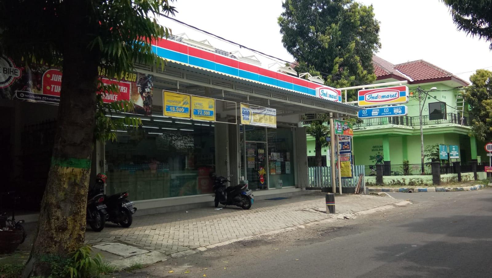 toko modern di jombang