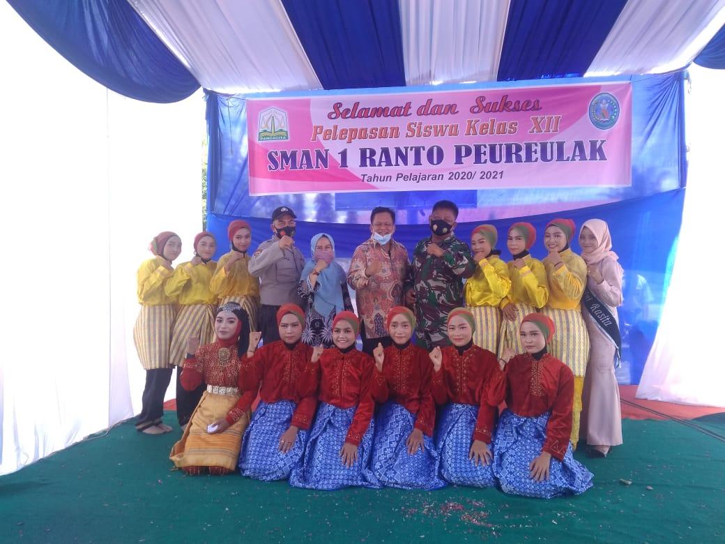 SMA Negeri 1 Ranto Peureulak
