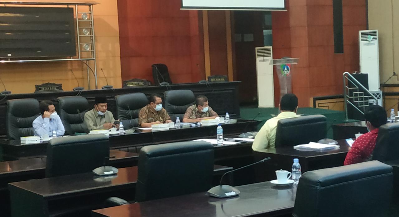 Komisi B DPRD Jombang