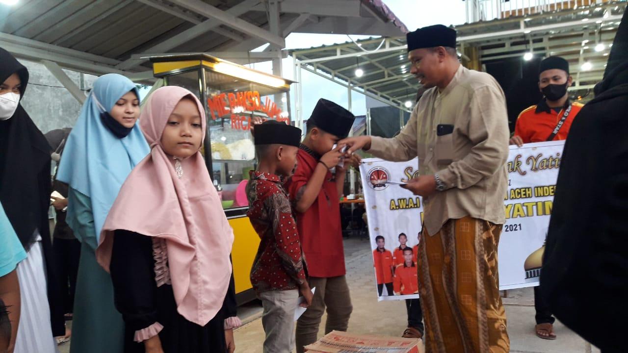 AWAI Aceh Timur