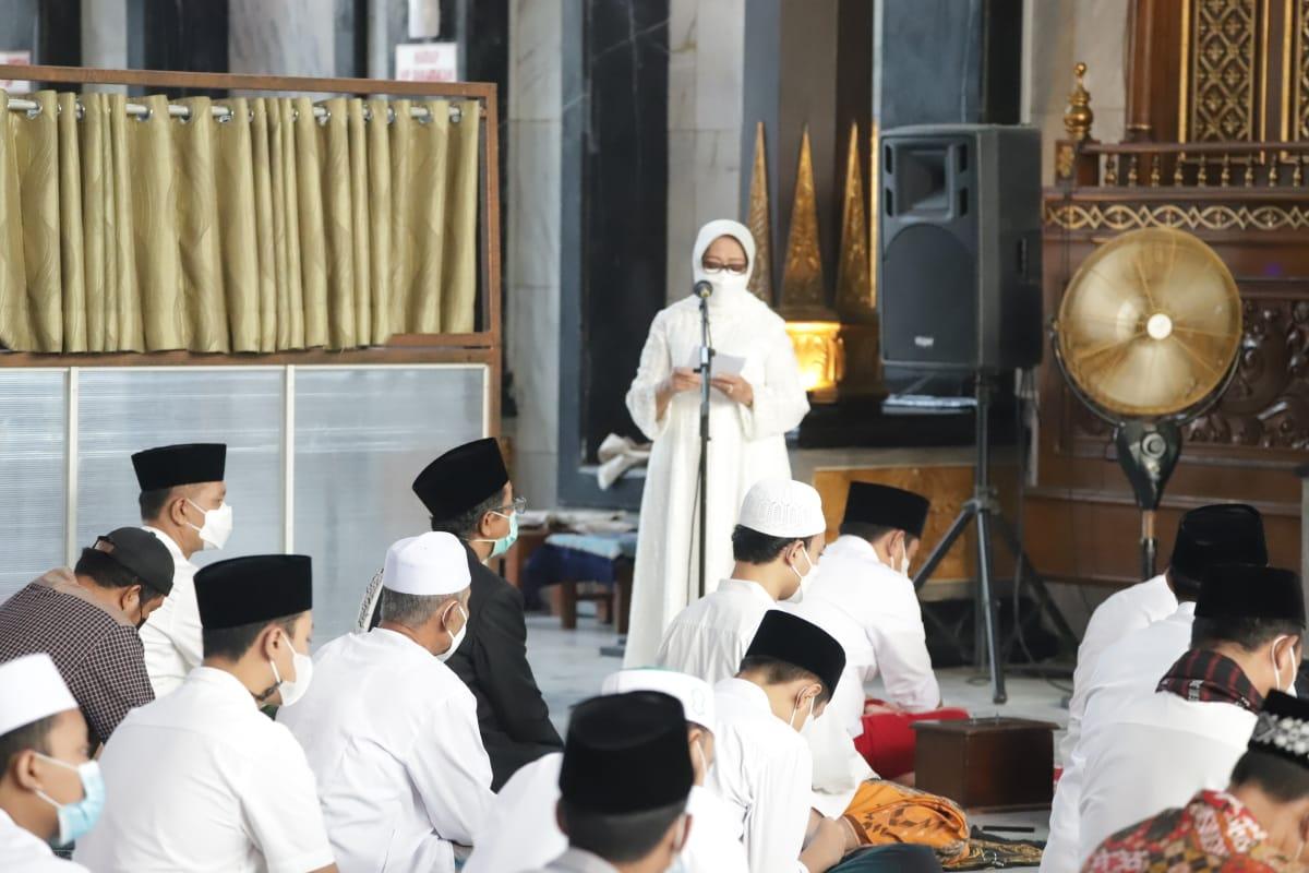 Masjid Jami' Baitul Mukminin