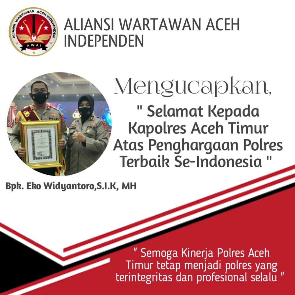 polres terbaik se indonesia