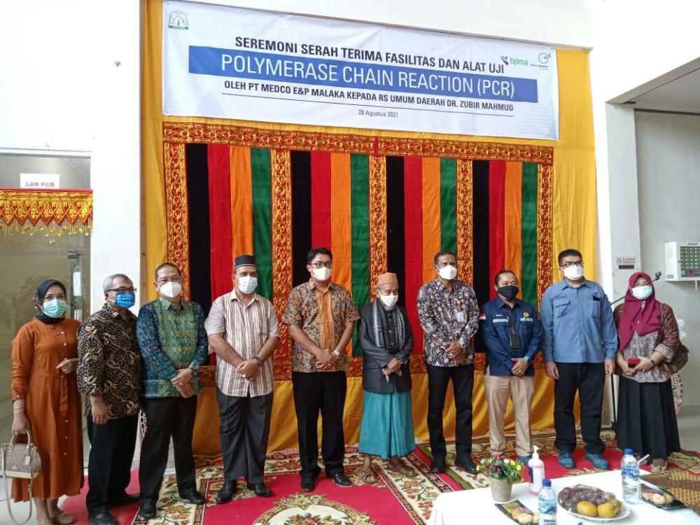 RSUD Zubir Mahmud Aceh Timur