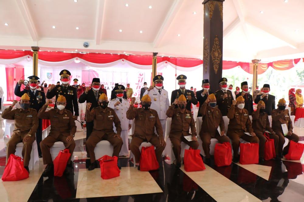 upacara jombang