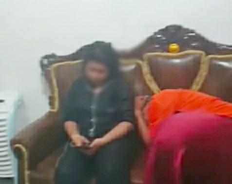 penipuan istri brimob tual