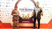 TOP BUMD Award 2021